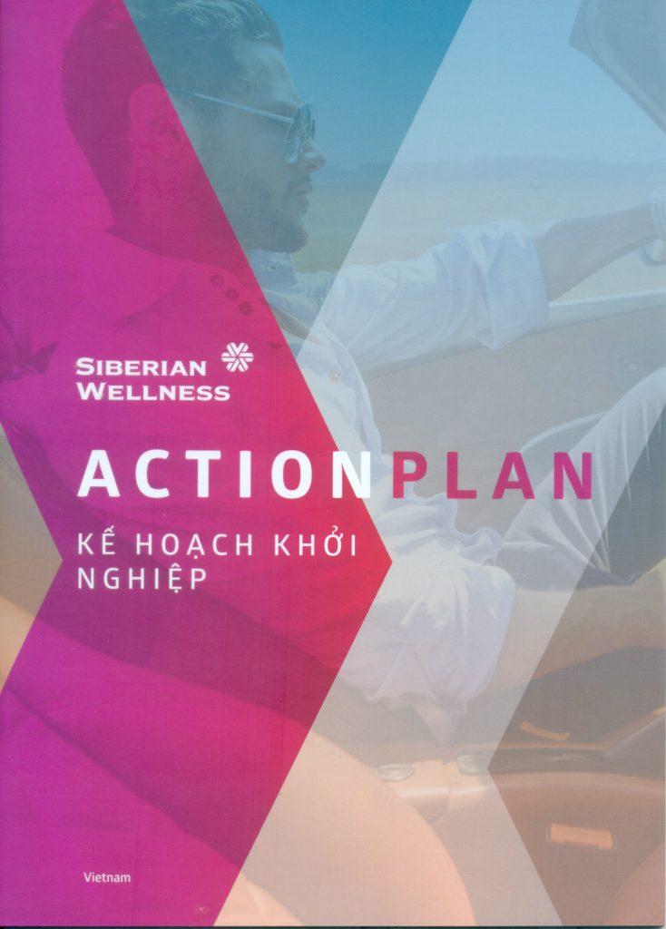 Kế hoạch hành động 4